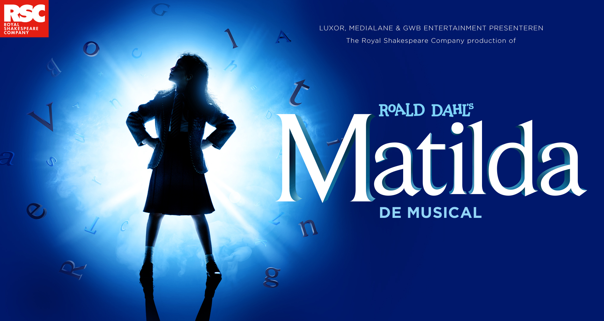 Matilda De MusicalMatilda De Musical